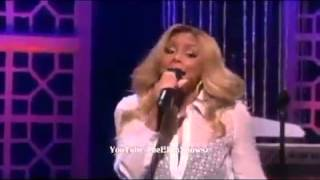 Tamar Braxton Performs  All the Way Home  on The Ellen DeGen--2014 NEW