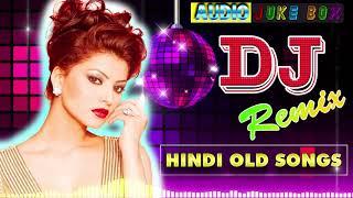 Old hindi DJ song❤️Non Stop Hindi remix❤️90' Hindi DJ Remix Songs❤️old is Gold DJ