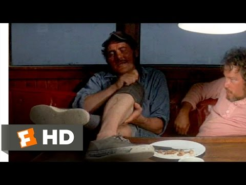 Jaws (1975) - Scars Scene (6/10) | Movieclips