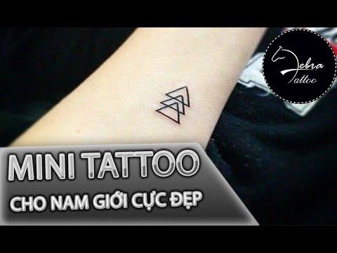 60 Hình Xăm Nhỏ đẹp Nhất Cho Nam Giới Top Mini Tattoo For Men