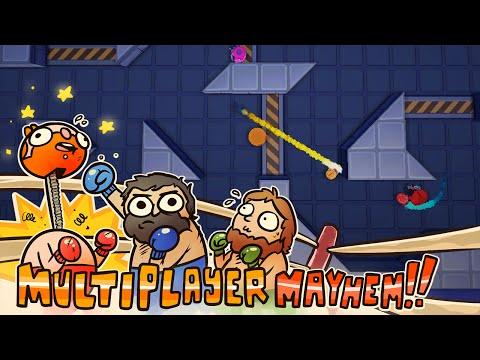 Multiplayer Mayhem Season 2 - Rocket Fist