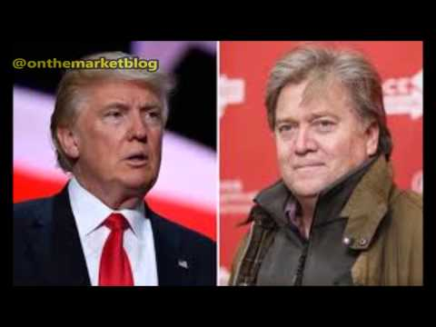 "Stephen Kevin ""Steve"" Bannon Senior Counselor and Chief Strategist to the President"