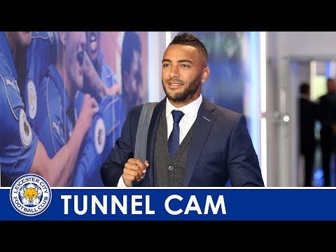 Tunnel Cam | Leicester City vs Chelsea | 2017/2018