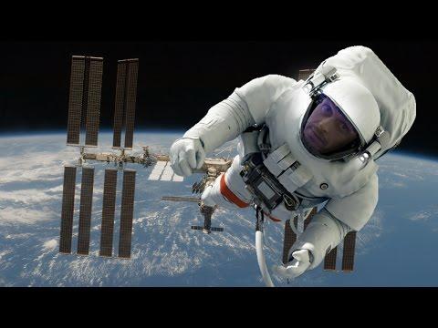 Houston, on a un problème ! - VR Escape the space station