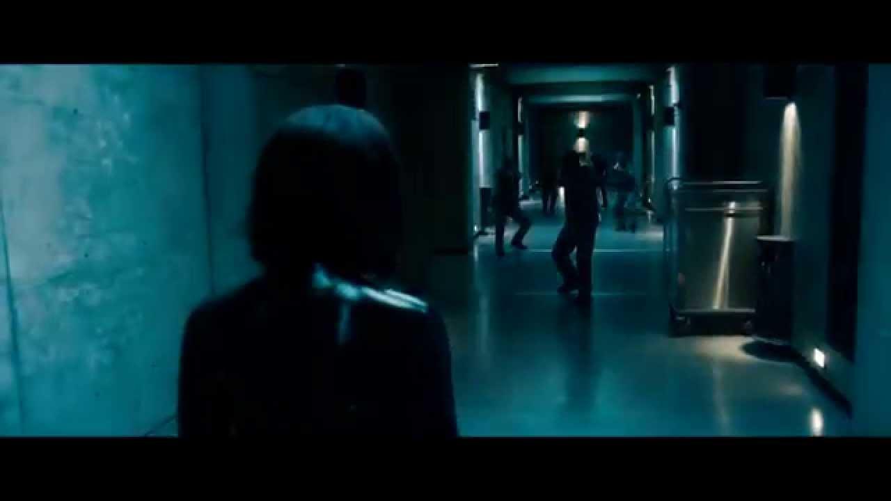 Underworld 2 Evolution 2006 Official HD Trailer - YouTube