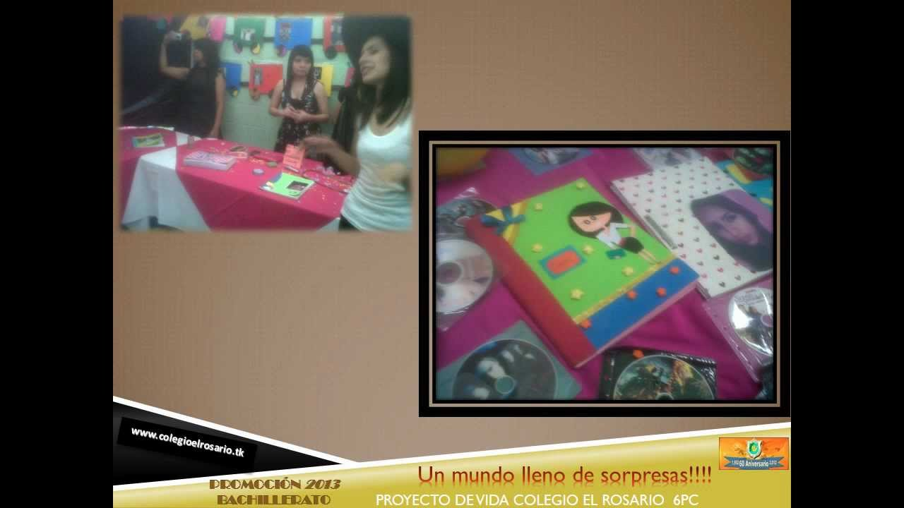 Youtube Ideas Decorar Colegio