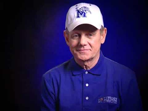University of Memphis Alumni Association: William Sanderson