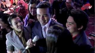 Anuar Zain - Lelaki Ini LIVE (Mother