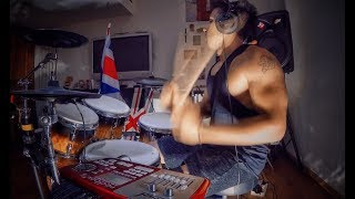 Linkin Park: Talking To Myself [Drum Cover] - TheLionDrummer