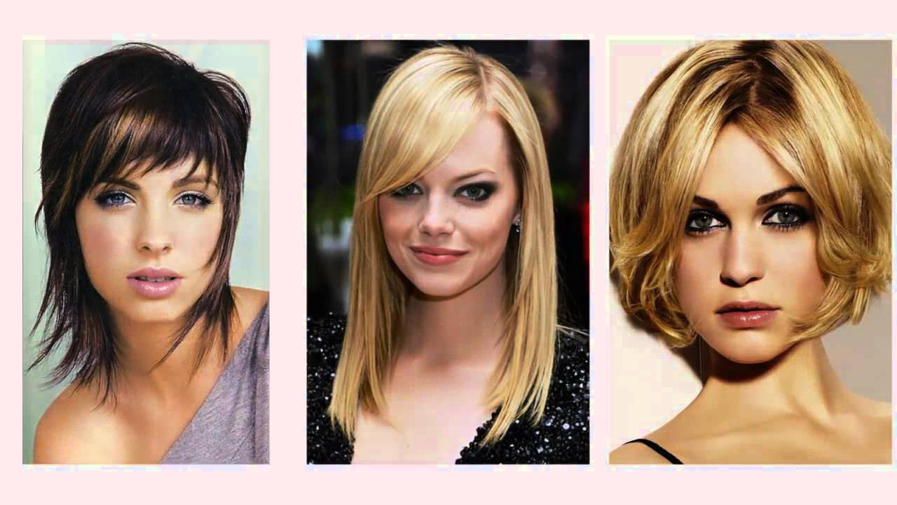 Cortes de cabello corto con largo