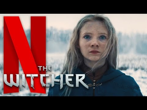 Netflix The Witcher - Showrunner Addresses The Backlash of The Show
