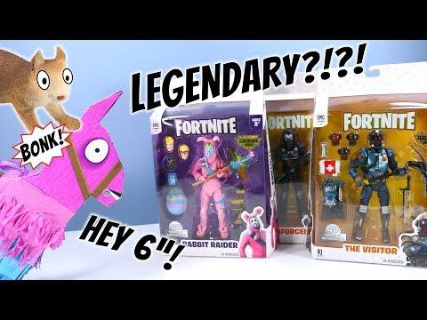 Fortnite Toys Legendary 6
