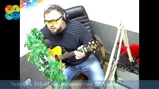 """Красноярск FM: Товарищ Плимут - """"All We Are..."""""""