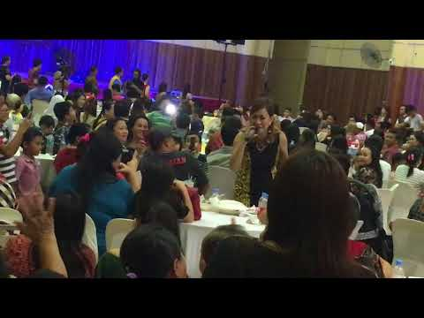 Sima - Bisi bintang bisi bulan gawai (live Jb show) Mp3