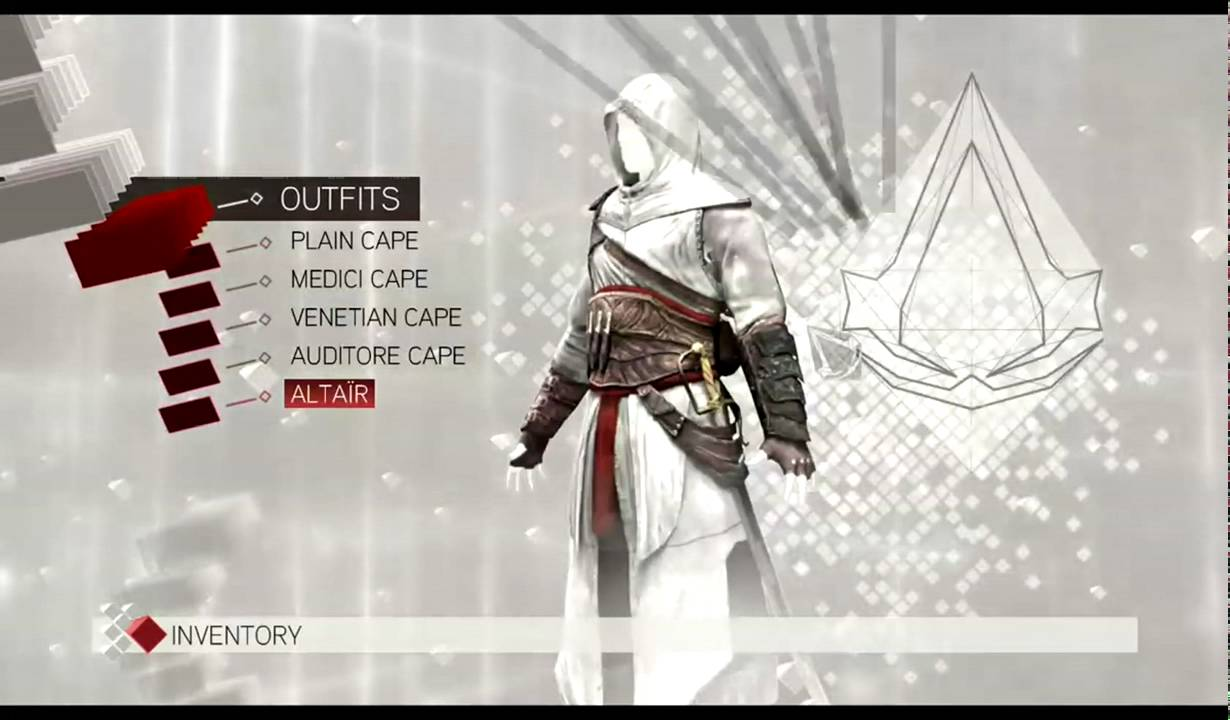 How to unlock altair s costume for free pc version youtube