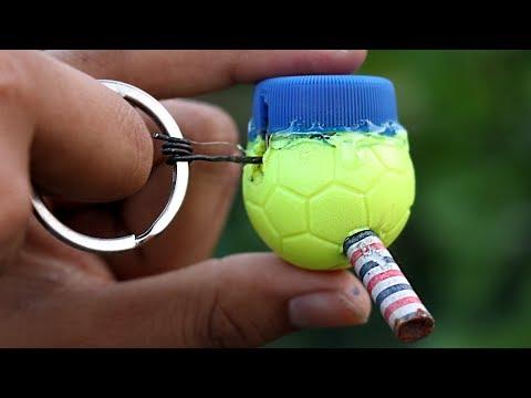 How to make Hand Grenade | Airsoft Grenade at Home