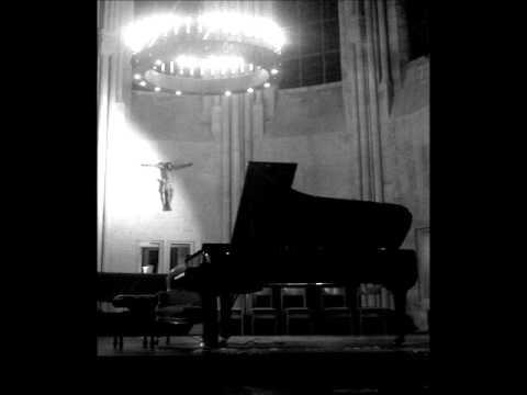 Ervin Nyiregyházi plays Franz Liszt Vallée d'Obermann