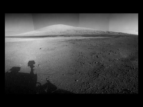 لأول مرة في التاريخ... مسبار روبوتي يلتقط إشارات زلزال وقع على كوكب المريخ …  - نشر قبل 8 دقيقة