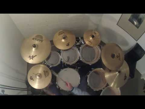 Different Shades of Blue - Joe Bonamassa - Drum Cover by LaurinDrumRecords