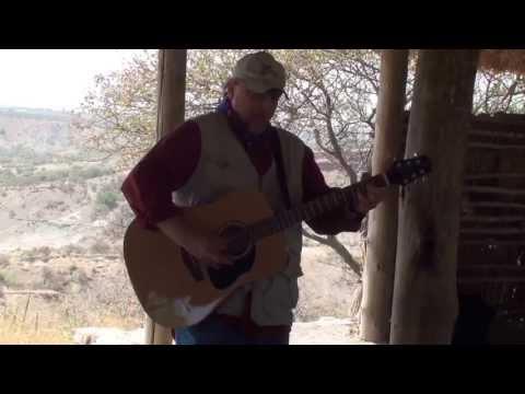 The Olduvai song, Tanzania 2013