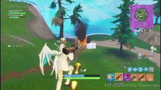 *Patched because of me* Fortnite rpg reload animation cancel (Higher fire rate)