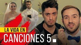 LA VIDA EN CANCIONES 5 | Hecatombe!