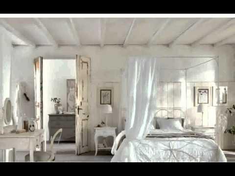 Schlafzimmer Im Landhausstil: Englischer Landhausstil In Blau Roomido. Schlafzimmer Landhausstil Einrichten