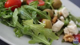 Olivensalat | Obst im Heiligen Koran