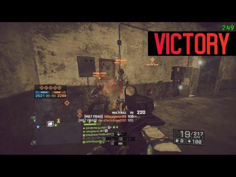 Victory - Battlefield 4 Fragmovie by Nickel