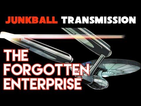 The Forgotten Enterprise - The First USS Enterprise NCC-1701?
