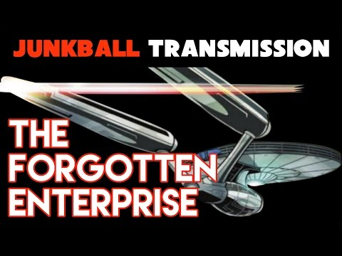 Thumbnail: The Forgotten Enterprise - The First USS Enterprise NCC-1701?