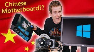 Download lagu This Chinese Motherboard Shows Intel LIED...