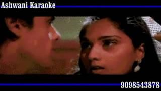 Main Duniya Bhula Dunga Karaoke with male voice