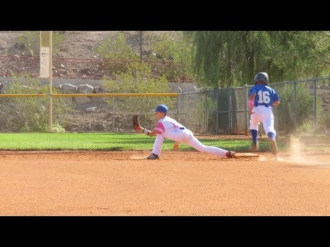 ⚾️ Baseball Tournament In Las Vegas 2017 🎰