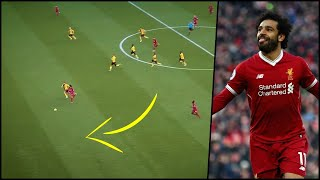 10 Crazy Counter Attack Goals by Liverpool that will make you say WOW!