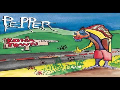 Pepper -  Stone Love