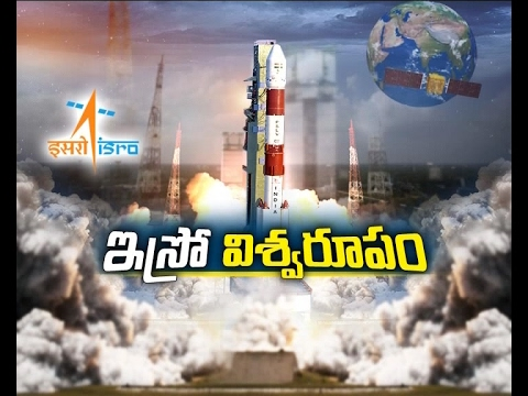 ISRO Creates World Record | PSLV Takes Off With 104 Satellites | Mission Successful