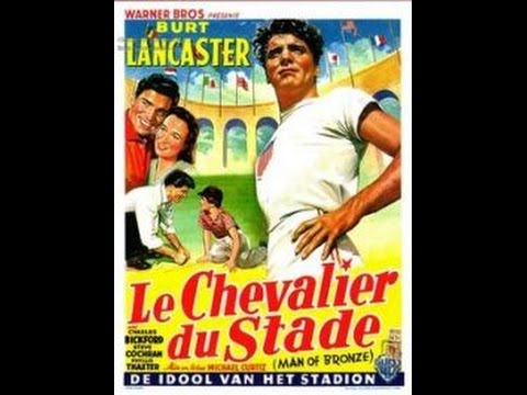 Le chevalier du stade - YouTube