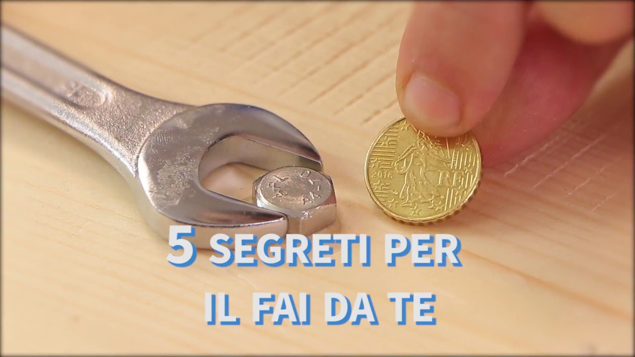 5 segreti per il fai da te life hacks manomano it for Bordi per aiuole fai da te