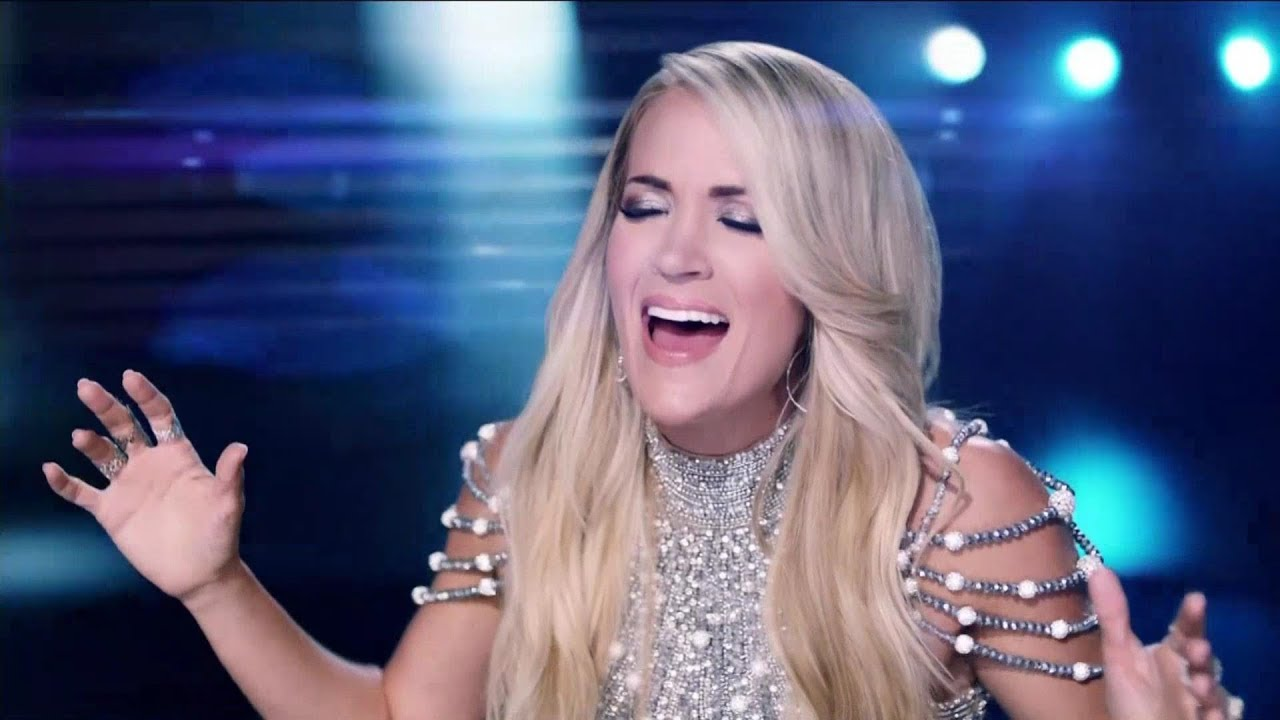 Download Super Bowl LII - Carrie Underwood - Champion