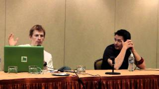 Saboten Con 2011 Devil May Cry Panel Part 3 of 5 This Saturday (10/...
