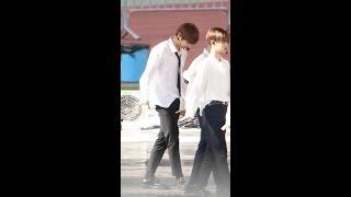 171022 워너원(Wanna One) 강다니엘(Kang Daniel)-나야 나(PICK ME) 리허설@ 원아시아페스티벌
