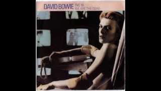 David Bowie  -  TVC 15