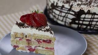 як зробити пиріг за 5 хвилин