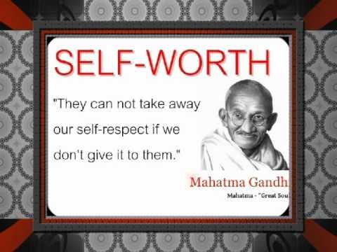 Mahatma Ghandhi, Civil Disobedience