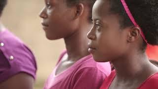 International Day of the Girl trailer