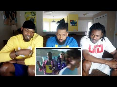 Taylor Swift - You Need To Calm Down [REACTION]