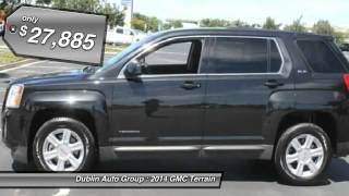 2014 GMC Terrain for sale in Dublin, CA - Dublin Chevrolet, Cadillac, Buick, GMC and Kia R