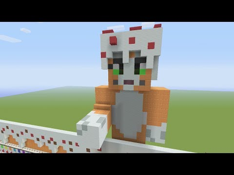 Minecraft Xbox – Stampy's Hungry Dream – Survival Games