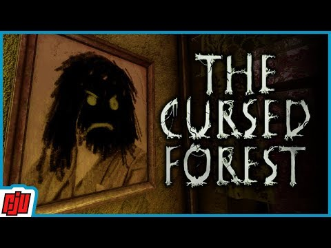 The Cursed Forest Part 4 | Indie Horror Game | PC Gameplay Walkthrough